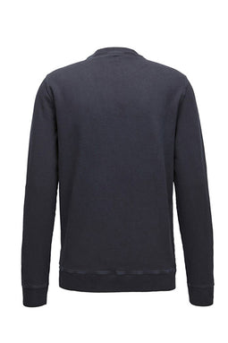 Hugo Boss WLan Sweat Dark Blue