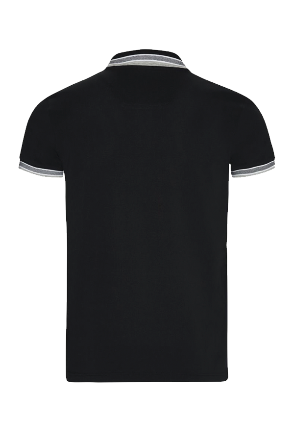 Hugo Boss Paddy Polo Black