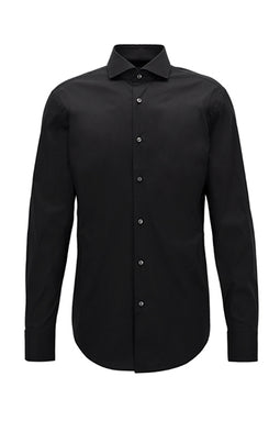 Hugo Boss Jason Shirt Black