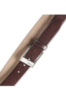 Hugo Boss C-Elliot Belt Brown