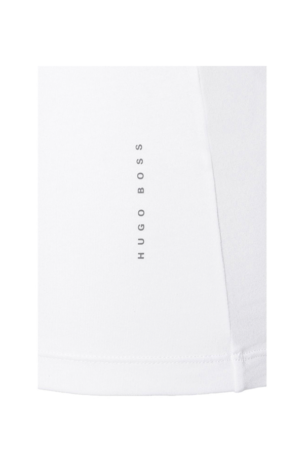 Hugo Boss RN Tank Top 2-Pack White
