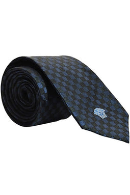 Versace Chess Silk Tie