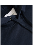 Calvin Klein Institutional Reg Hoodie Night Sky