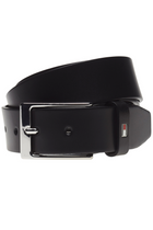 Tommy Hilfiger Layton Belt 3.5 Black
