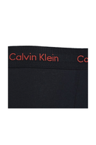 Calvin Klein Low Rise Trunks 3-Pack Color