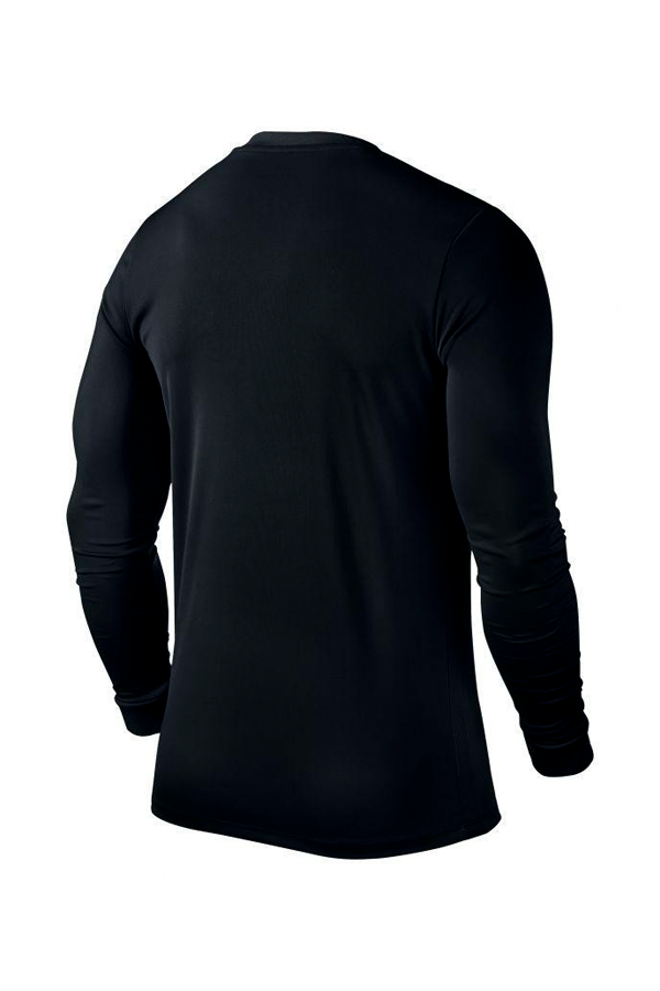 Nike VI L/S Training Tee Black
