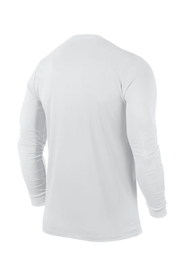 Nike VI L/S Training Tee White