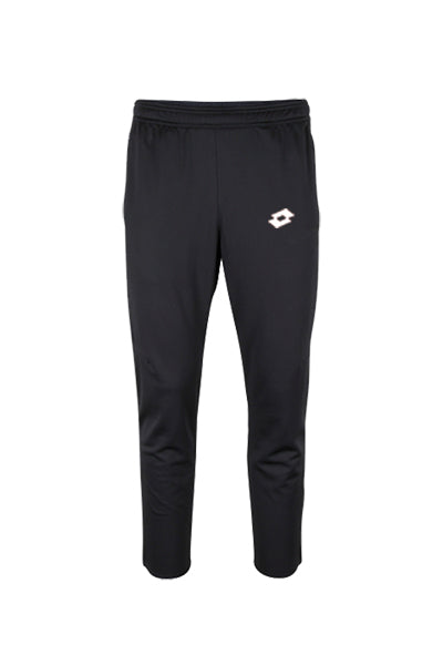 Lotto Tracksuit Sweatpants Black