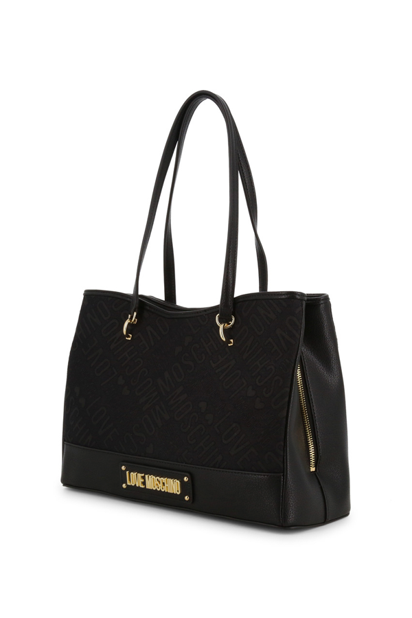 Love Moschino Women Shoulder Bag Black