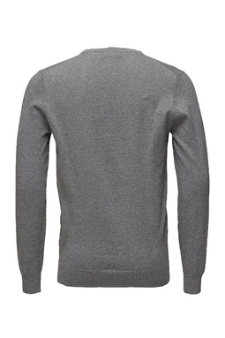 Lyle & Scott Sweater Grey