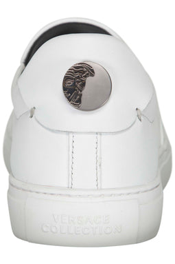 Versace Low Sneakers White