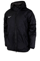 Nike Academy Winter Jacket Black