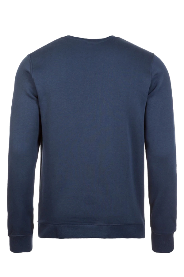 Nike Club Sweatshirt Navy