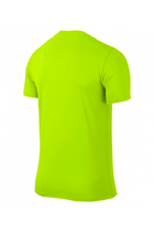 Nike VI S/S Training Tee Lime