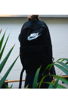 Nike Heritage Backpack Black
