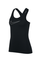 Nike Women Core Training Top Black