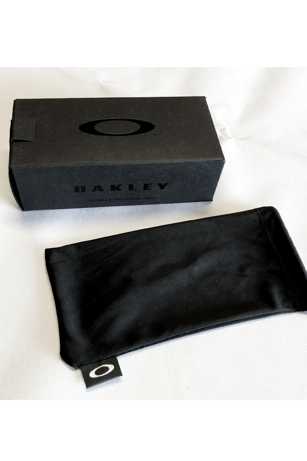 oakley crankshaft solbriller sort blæk
