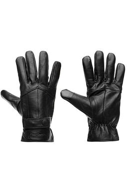 Pierre Cardin Leather Gloves