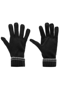 Pierre Cardin Knit Gloves