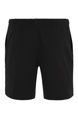 Ralph Lauren Cotton Shorts Black