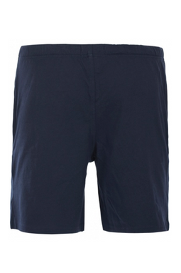 Ralph Lauren Cotton Shorts Navy
