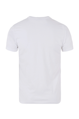 Ellesse Cotechino Tee Optic White