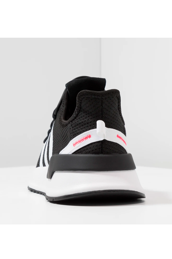 Adidas Originals U_Path Sneakers Black