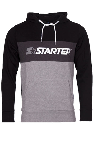 Image of   Starter Motive Hoodie Black - L