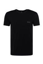 Hugo Boss RN Logo Tee Black