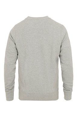 Tommy Hilfiger Cotton Sweat Grey