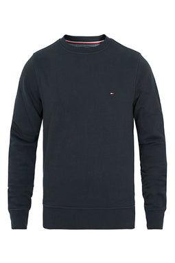 Tommy Hilfiger Cotton Sweat Navy