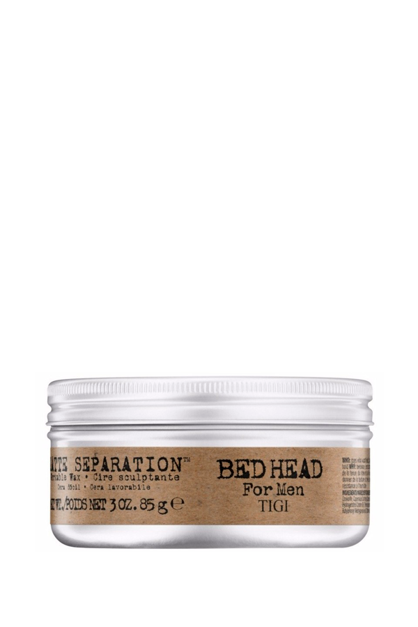 TIGI Bed Head Matte Separation Wax 85 g
