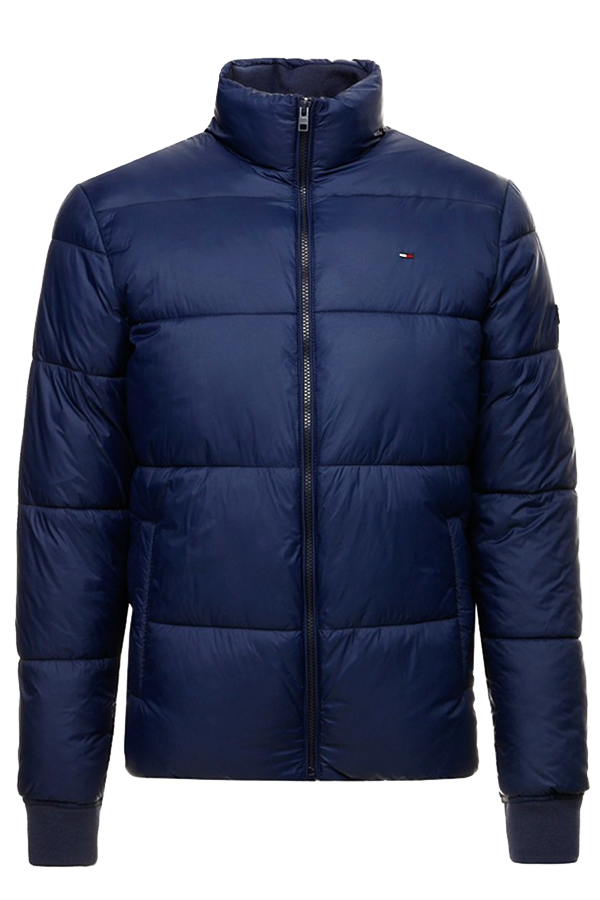 Image of   Tommy Jeans Essential Padded Jacket Navy - L
