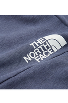 The North Face Fine 2 Crew Sweat Grey