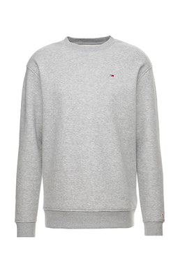 Tommy Jeans Classics Sweatshirt Grey Heather