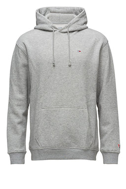 Tommy Jeans Classics Hoodie Grey Heather