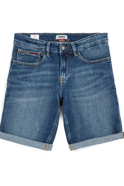 Tommy Jeans Scanton Denim Shorts