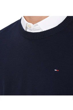 Tommy Jeans Essential Pullover Navy