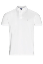 Tommy Jeans Classics Polo White