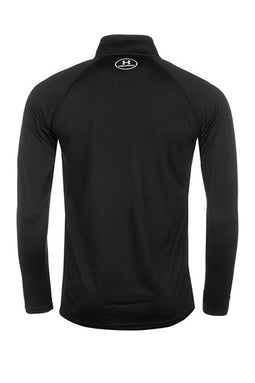 Under Armour Tech Quarter Zip Black