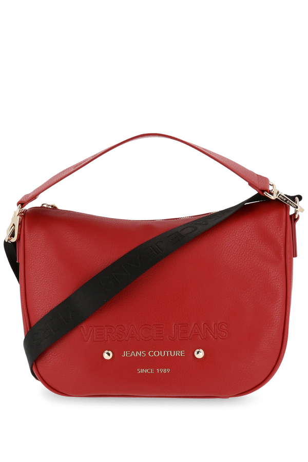 Versace Women Shoulder Bag Red