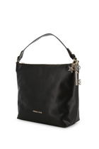 Versace Women Shoulder Bag Black