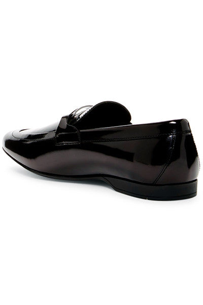 Versace Loafers Black