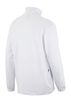 Ellesse 1/4 Zip Avisio Jacket White