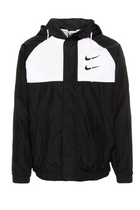 Nike Victory Goddess Wind Jacket Black