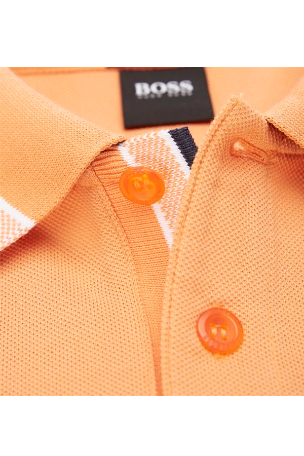 Hugo Boss Paddy Polo Orange