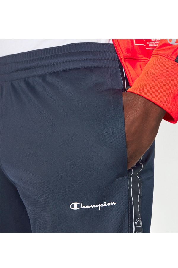 Champion New Tape Track Pants Navy