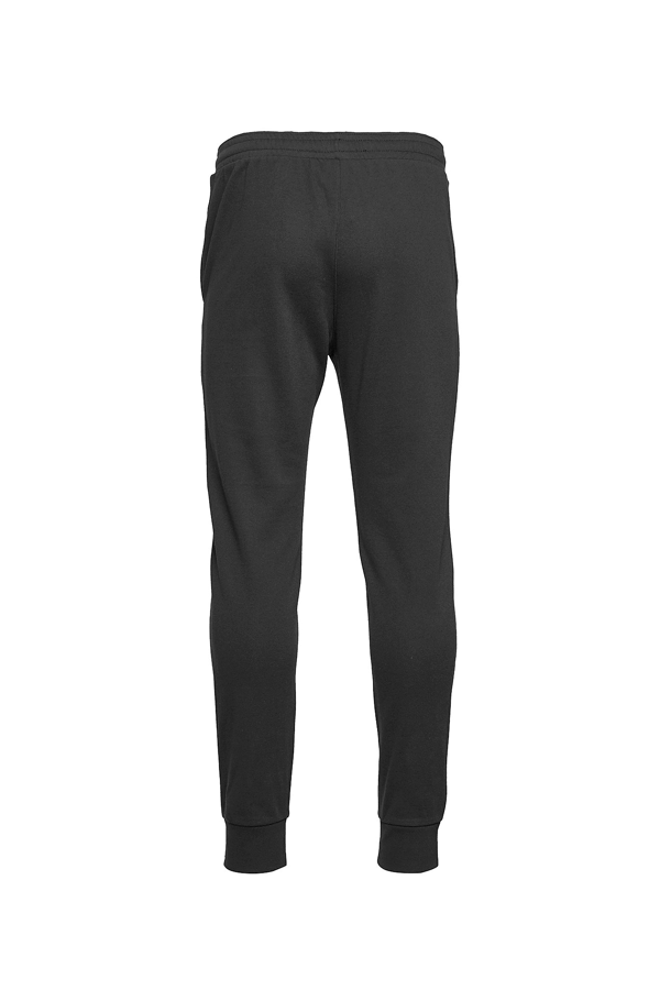 Champion New Rib Cuff Pants Black
