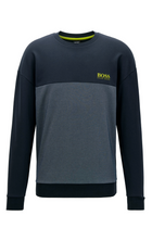 Hugo Boss Track Sweatshirt Carbon