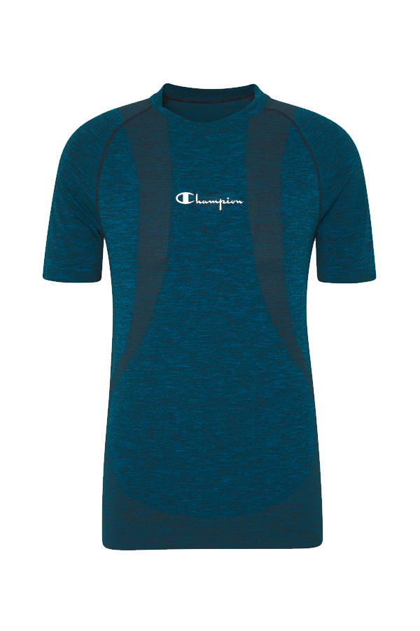 Champion Pro Training Tee Blue